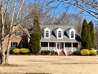 Country Home With Land For Sale Nc : Washington : Beaufort County : North Carolina