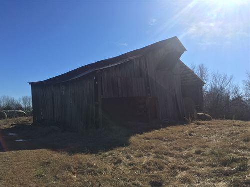 Acreage in Randolph County Arkansas : Pocahontas : Randolph County : Arkansas