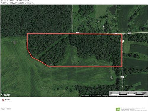Ne Mo Hunting, Timber Land Knox Co : Hurdland : Knox County : Missouri