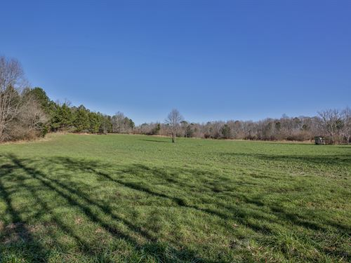 Henderson Mill, Sportsman Tract : Covington : Newton County : Georgia