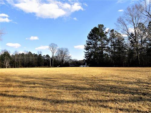 Dungannon Estate Lot : Abbeville : South Carolina