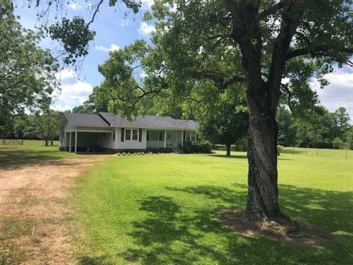 Home And 40 Acres / Simpson County : Harrisville : Simpson County : Mississippi