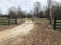Grandaddy Reeds Farm At Gum Springs : Arkadelphia : Clark County : Arkansas