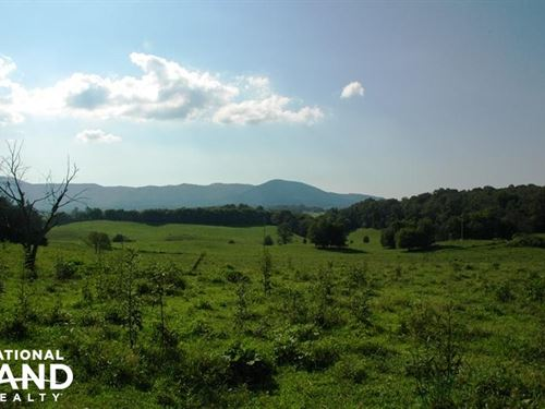 Smoky Mountain Farm in Cosby : Cosby : Cocke County : Tennessee