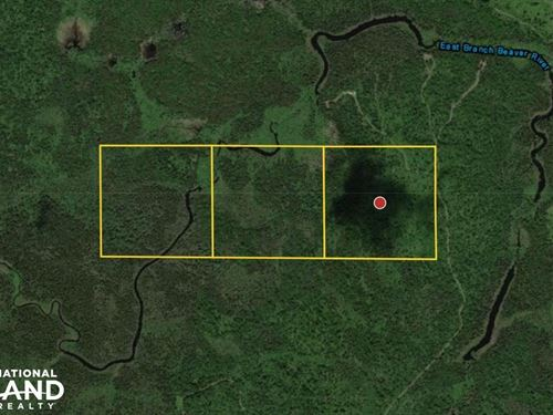 10 0 Camp 26 Rd, 120 Acres, Northe : Finland : Lake County : Minnesota