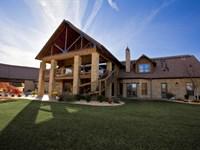 Mountain View Home And 10 Acres : Mountain View : Stone County : Arkansas