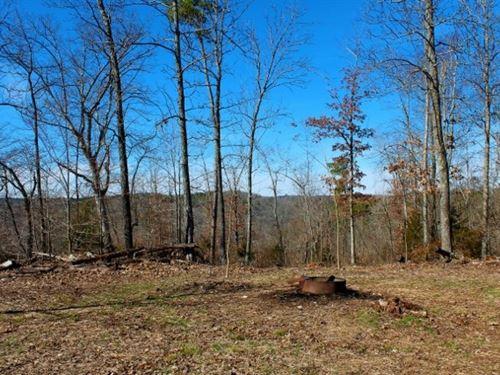 Land Joining National Ozark : Fiftysix : Stone County : Arkansas