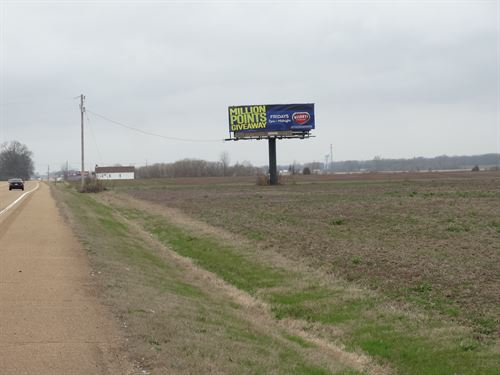 Commercial, Farm And Development : Robinsonville : Tunica County : Mississippi