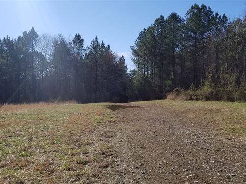 52+/-Acres Near Amazon & Volkswagen : Sweetwater : McMinn County : Tennessee