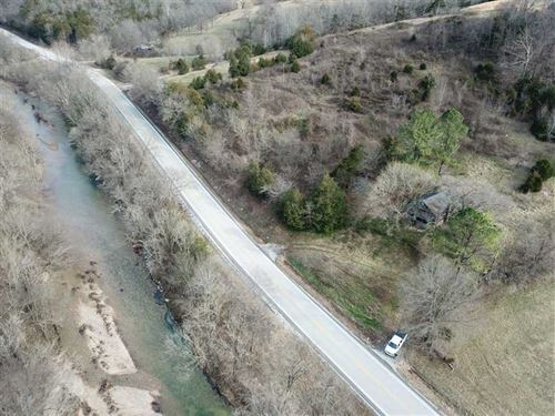 10 Acres With Long Creek & Hwy : Marshall : Searcy County : Arkansas