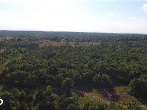 5-7 Farm Lincoln County : Chandler : Lincoln County : Oklahoma