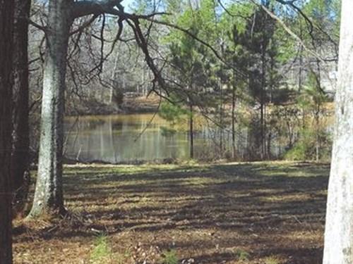 Monroe County Jewel : Culloden : Monroe County : Georgia