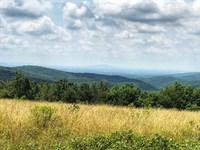Twin Mountain : Lyerly : Chattooga County : Georgia