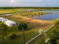 Lazy M Ranch : Ladonia : Hunt County : Texas
