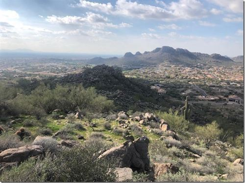 Gold Canyon Mountain Lots Auction : Gold Canyon : Pinal County : Arizona
