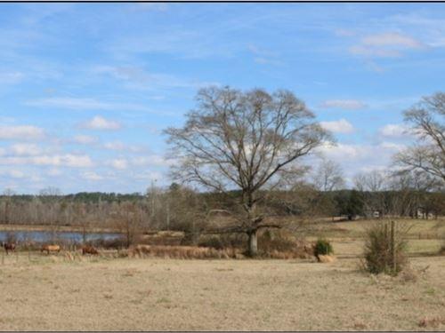 28 Acres In Neshoba County In Union : Union : Neshoba County : Mississippi