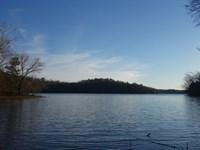187 Acres, Fairfield County : Great Falls : Fairfield County : South Carolina