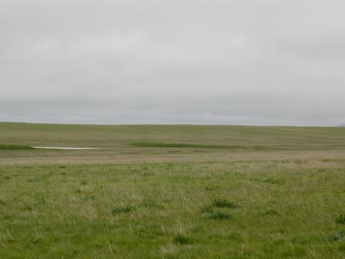 Jacobsen Castle Rock Ranch W Tract : Newell : Butte County : South Dakota