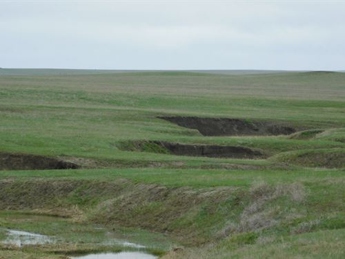 Jacobsen Castle Rock Ranch Se Tract : Newell : Butte County : South Dakota