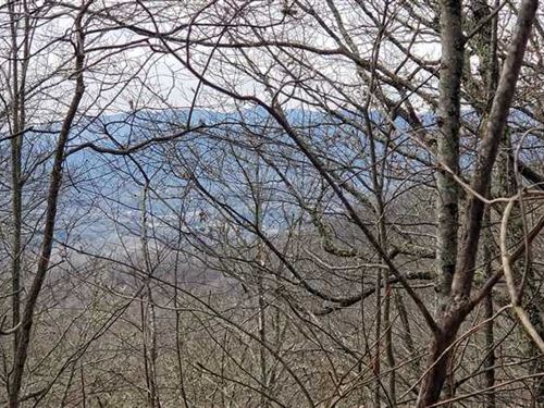 Beautiful Acreage Near Cherokee : Qualla : Jackson County : North Carolina