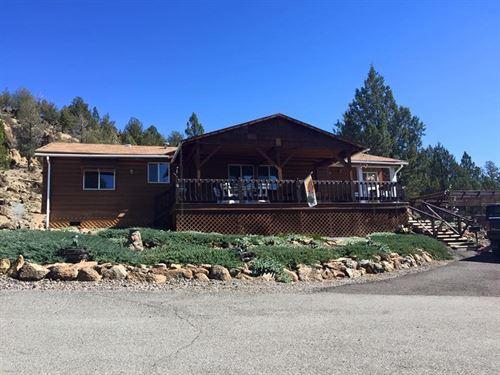 Country Home 27.5 Acres, Tennis : Alturas : Modoc County : California