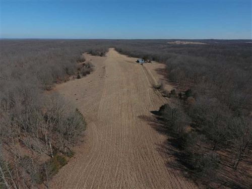 Check Out This 169 Acre Hobby : Climax Springs : Benton County : Missouri