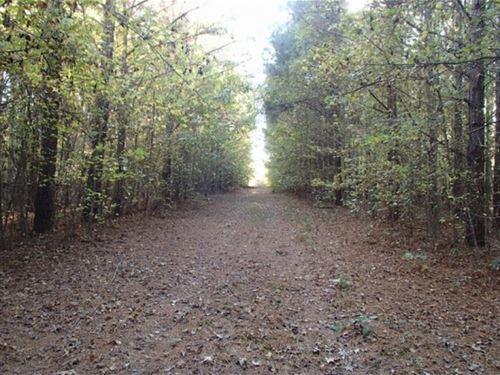 315 Acres In Neshoba County In Phil : Philadelphia : Neshoba County : Mississippi