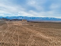 Magical 80 Acres Lucerne Valley : Lucerne Valley : San Bernardino County : California