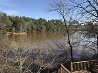 Southland Timber Lake : Waynesboro : Burke County : Georgia