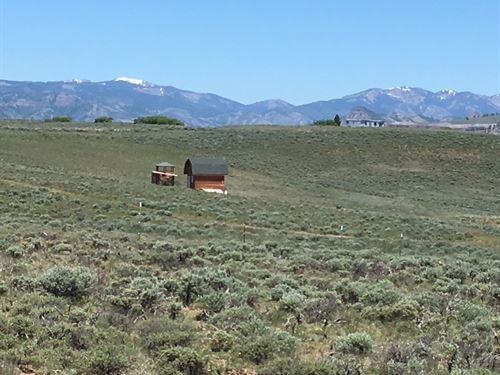 12000 County Road 26 : Gunnison : Colorado