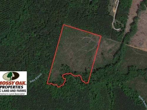 Under Contract, 20.03 Acres of Hu : Essex : Warren County : North Carolina
