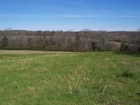 Banks County Farmland / Storage : Homer : Banks County : Georgia
