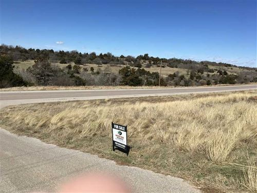 Beautiful Acreage, 18.55 Acres MO : Hinton : Caddo County : Oklahoma