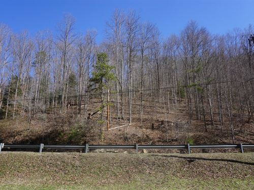 35 Acres Land Ready For Nice Home : Procious : Clay County : West Virginia