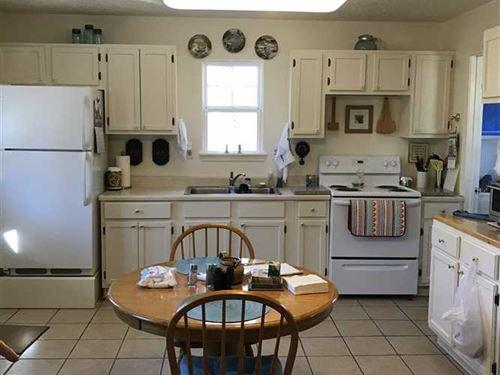 40 Acres Hunting Property, Mos : Cave City : Sharp County : Arkansas