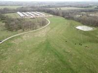 Oakville Poultry Farm : Moulton : Lawrence County : Alabama