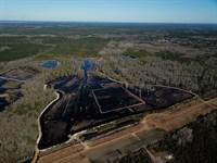 Riverfield Plantation : Salkahatchie : Colleton County : South Carolina