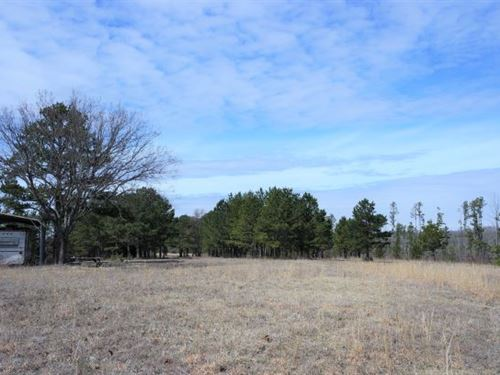Hunting Camp For Sale Southern Mo : Norwood : Douglas County : Missouri