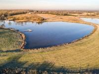 Sanders Creek Ranch : Sumner : Lamar County : Texas