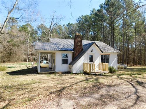 Country Home McNairy County TN : Michie : McNairy County : Tennessee
