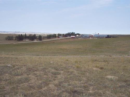 White Ranch : Jay Em : Goshen County : Wyoming