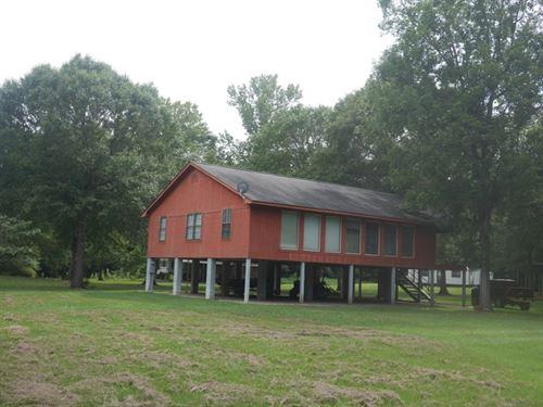 Ridge Lane Riverfront : Millen : Jenkins County : Georgia