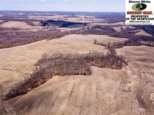 63 M/L Acres in Lewis County With : Lewistown : Lewis County : Missouri
