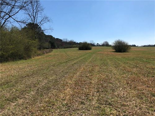 41 Ac Prime Creek Property : Talking Rock : Pickens County : Georgia