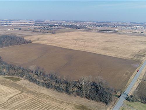 Major Land Auction In Ohio : Lima : Allen County : Ohio