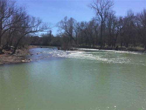 White River 48 Acres : West Fork : Washington County : Arkansas
