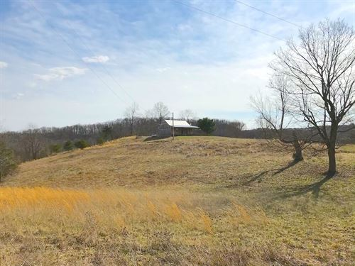 Pumpkintown Rd, 80 Acres : Patriot : Gallia County : Ohio