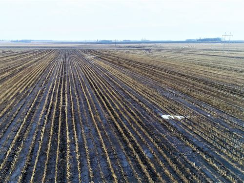 80 Acres Moody County South Dakota : Flandreau : Moody County : South Dakota