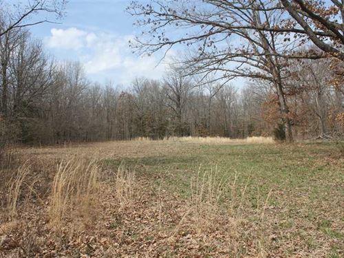 71 Acre Sportsman's Paradise, Polk : Humansville : Polk County : Missouri