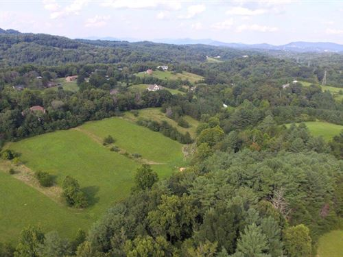 Majestic 40 Acres Farm : Roanoke : Virginia